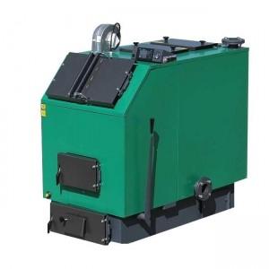 Klassieke houtketel 100 kW