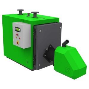 Pelletketel 150 kW