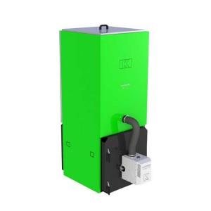 Compacte pelletketel 10 kW